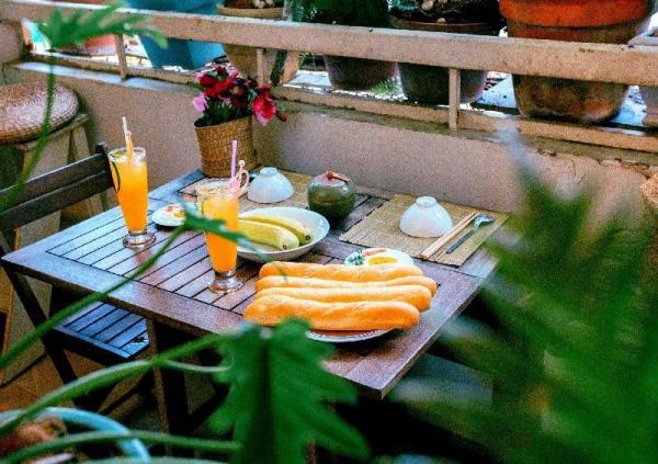 Happy Garden apt near District 1 and Airport Ho Chi Minh City