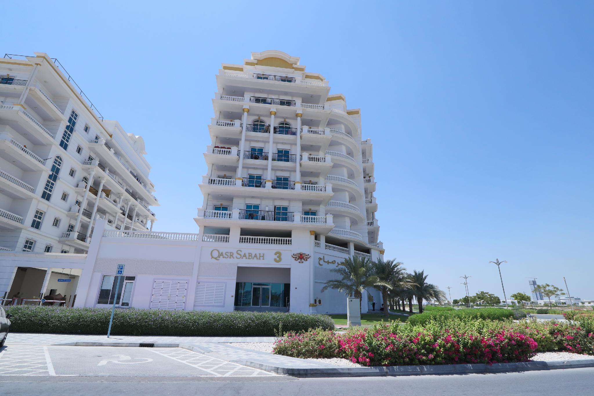 OYO Home 372 1BHK Qasr Sabah 3 IMPZ