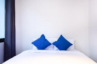 [プラトゥーナム]アパートメント(35m2)| 1ベッドルーム/1バスルーム Oh Cozy - Queen Suite