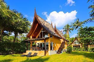 [クロンソン]一軒家(122m2)| 3ベッドルーム/3バスルーム Koh Chang Beach House