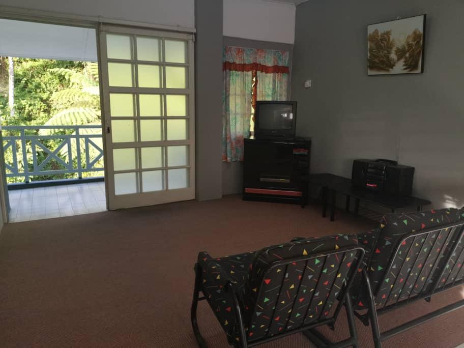 Tanah Rata Desa Anthurium 3 Bedroom