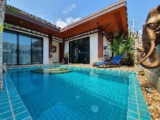 rawai beach swimming pool 2 rooms villa kids park วิลลา 2 ห้องนอน 3 ห้องน้ำส่วนตัว ขนาด 220 ตร.ม. – หาดราไวย์