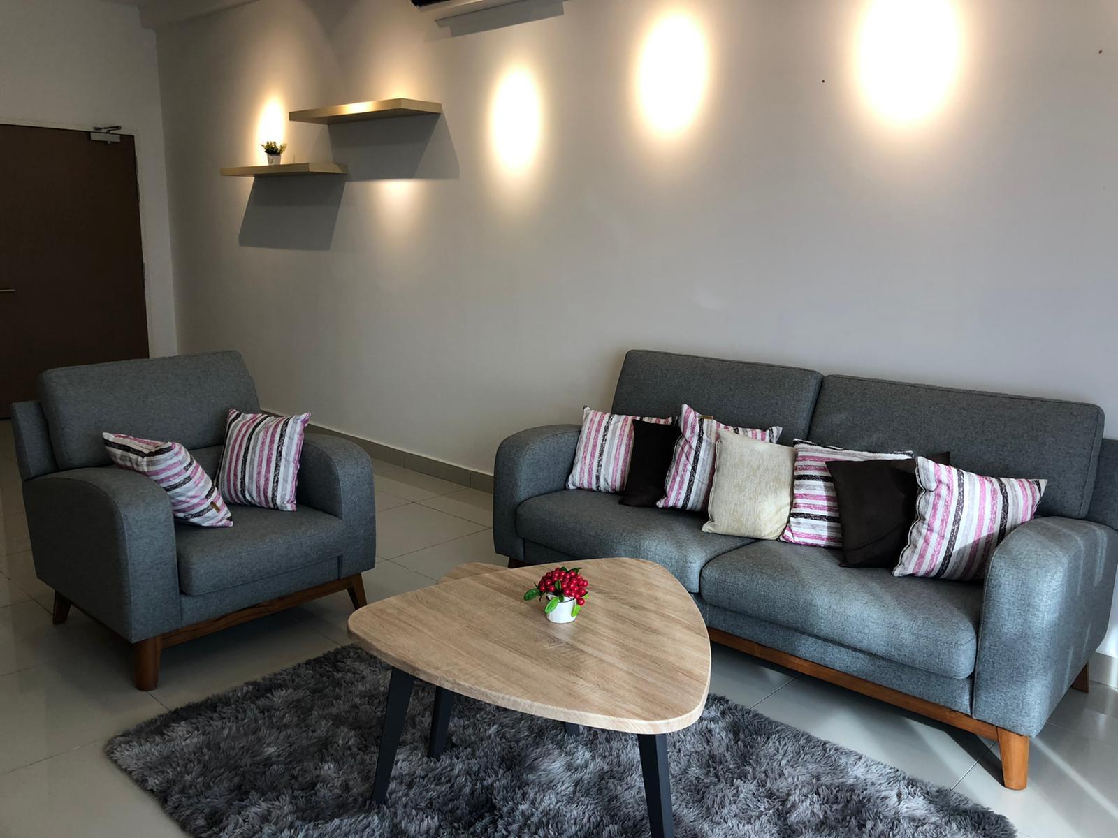 Meridin Apartment