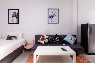 [プラトゥーナム]アパートメント(55m2)| 1ベッドルーム/1バスルーム Oh Cozy - Super Deluxe