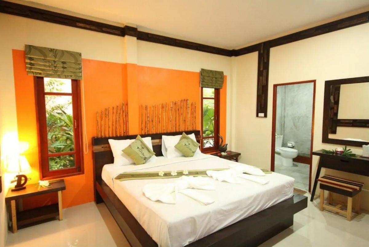 Bidadaree Resort (4) 1 ห้องนอน 1 ห้องน้ำส่วนตัว ขนาด 40 ตร.ม. – นพรัตน์ธารา