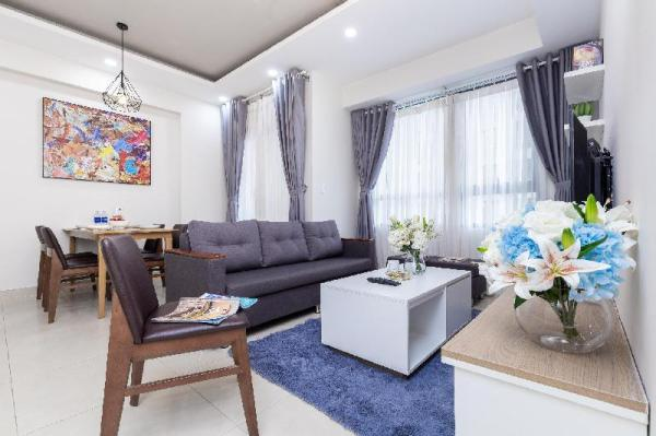 Hector Cave House Ho Chi Minh City