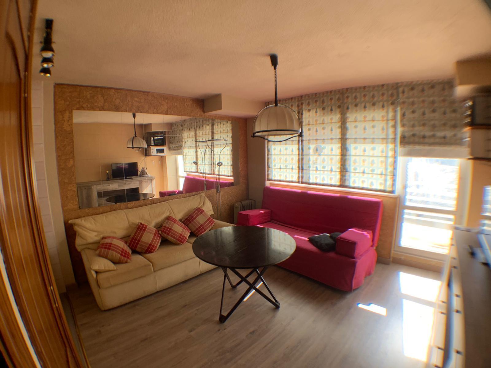 Apartamento Mont Blanc Con Terraza 503