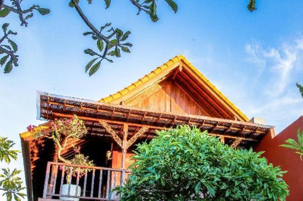 Romantic Honeymoon Gateaway  near The Beach  Bali