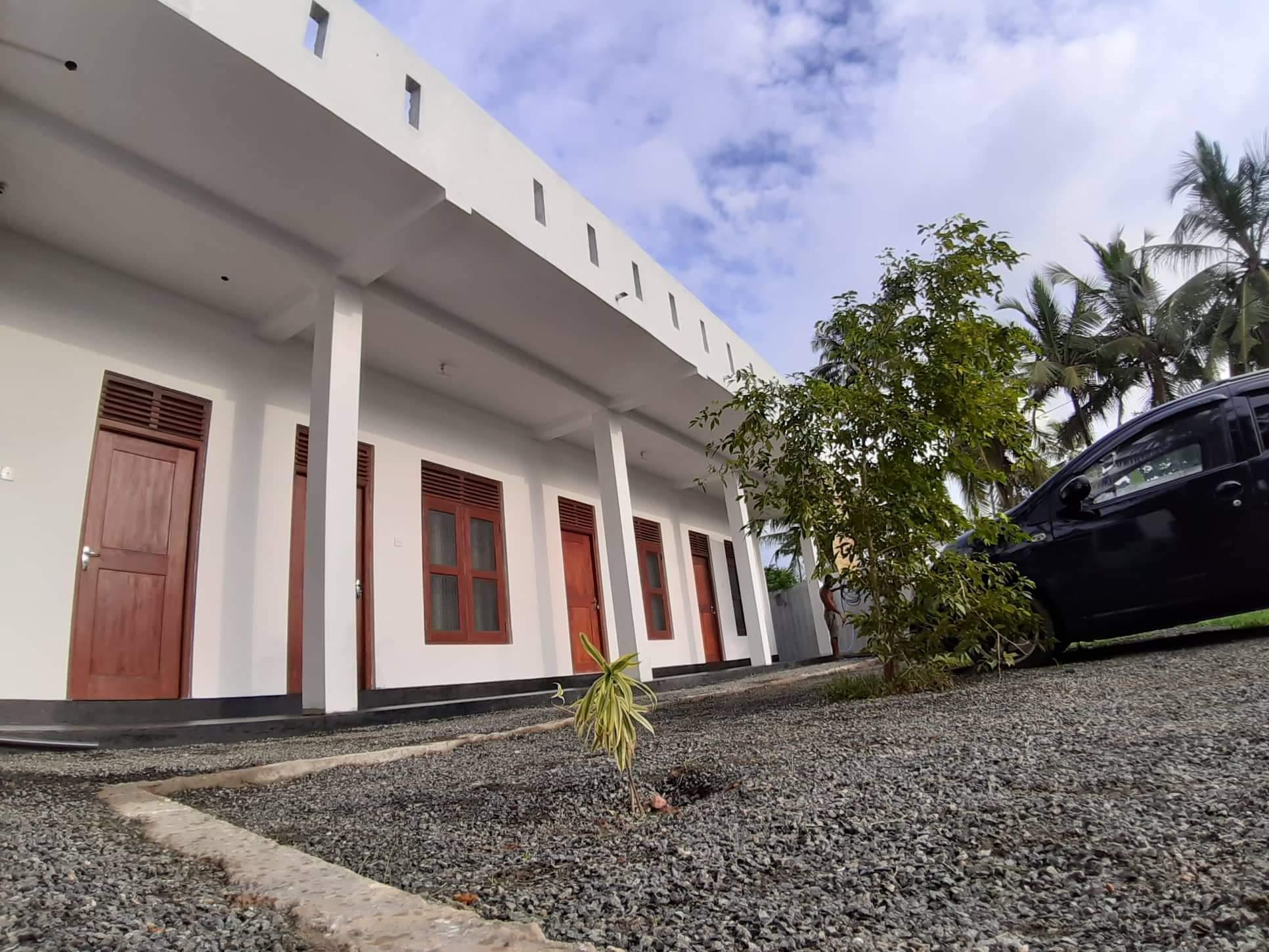 Sea Face Villa Hikkaduwa West