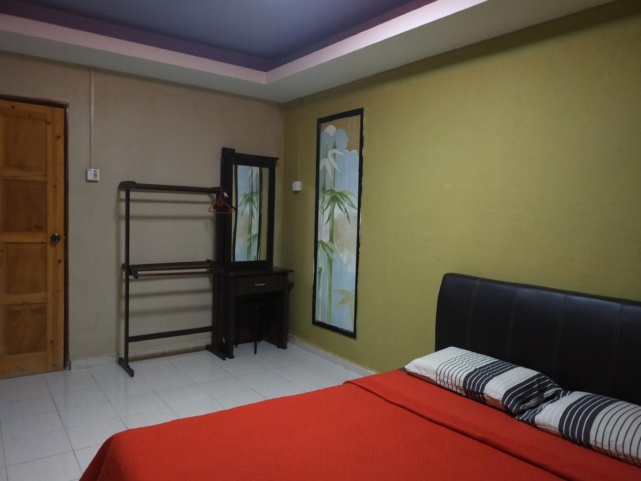 Guesthouse That Values For Money And Peace In Mind