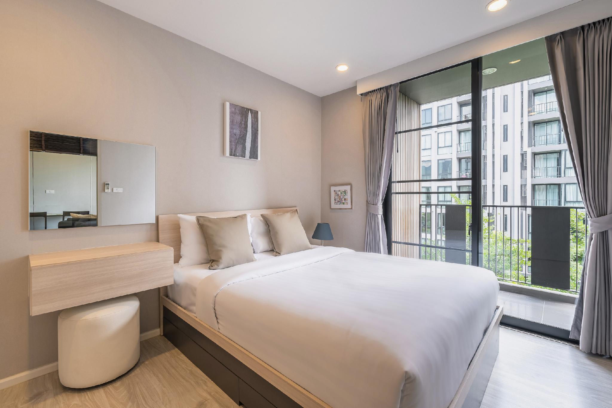 One Bedroom Suite In Nimman By Belcarra Spaces F47