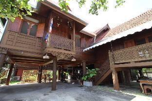 [カオサン]一軒家(250m2)| 4ベッドルーム/6バスルーム Chiangmai vintage home