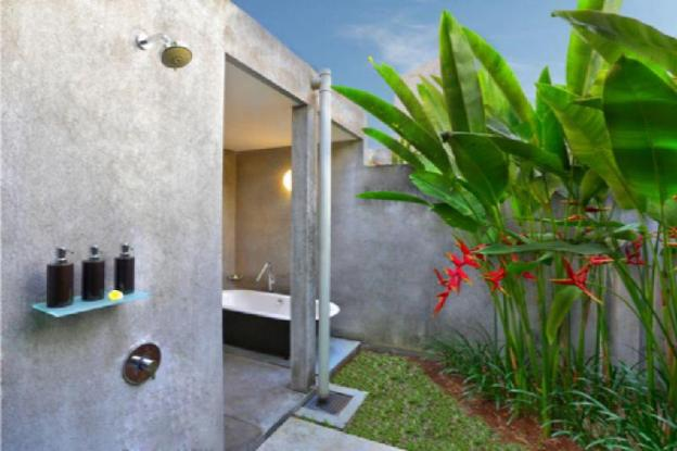 4BR Stunning Private Villa at Seminyak