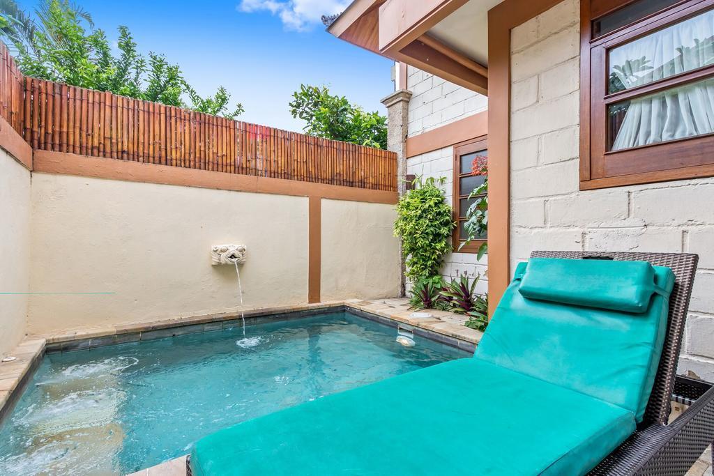 1BR Villa W Private Pool Breakfast+Spa In Seminyak