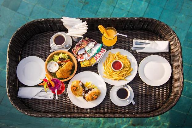 1BR Villa W Private Pool-Breakfast+Spa In Seminyak
