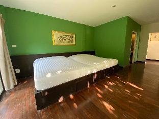 [カオヤイ国立公園]一軒家(920m2)| 5ベッドルーム/6バスルーム The Belmont Khao Yai Private Mansion