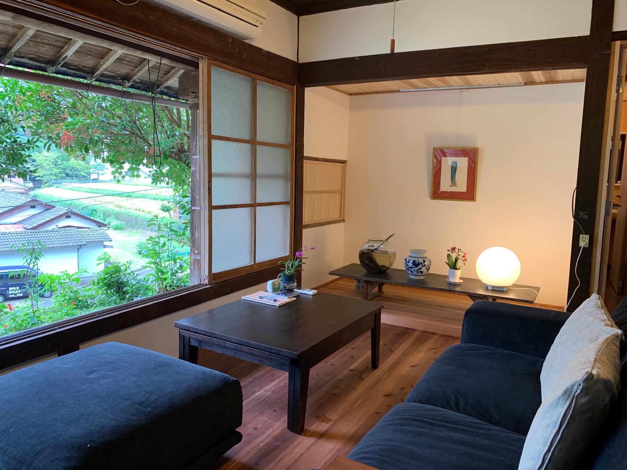 Private GUEST HOUSE KUMANOYASAI