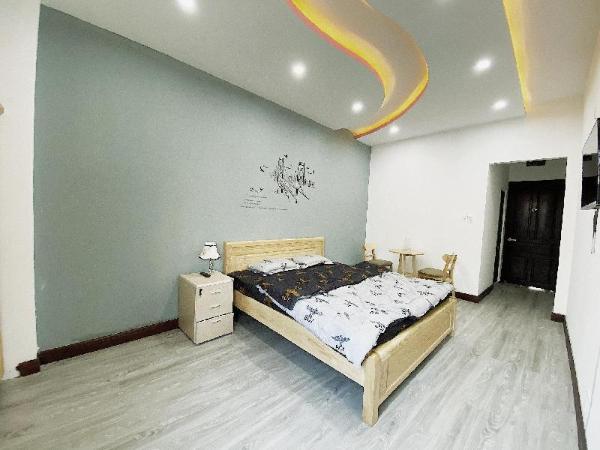 T&D House 4 min bui vien ben thanh Ho Chi Minh City