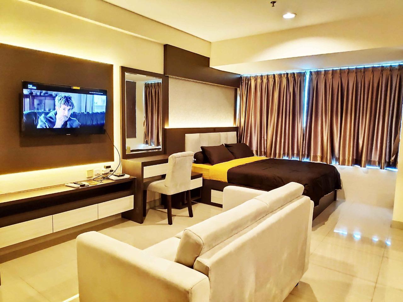 Deluxe Room A @Grand Kamala Lagoon By Araia Room