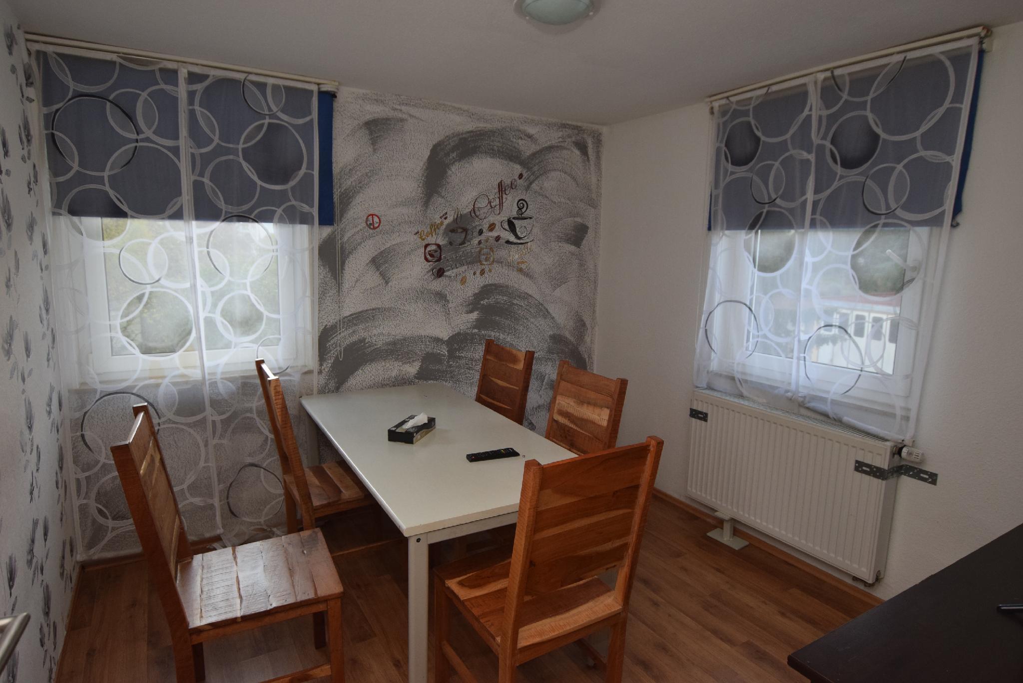 AB Apartment 16