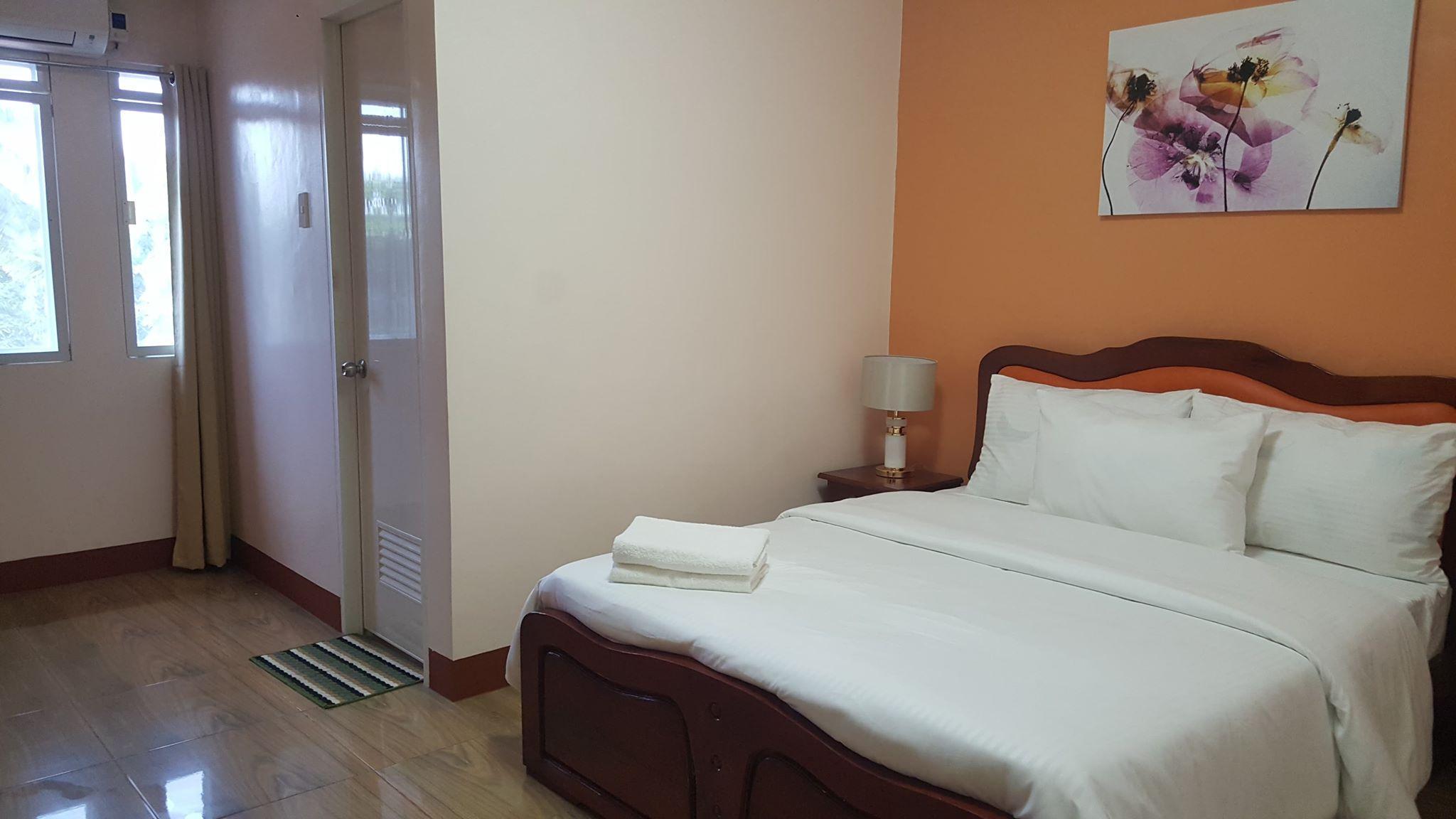 Getaway To Gigante Island Zennia M2R Apartelle