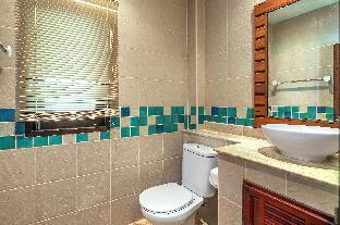 [バンタオ]ヴィラ(250m2)| 5ベッドルーム/4バスルーム 5 bedrooms pool villa Bang Tao