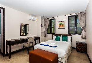 [バンタオ]ヴィラ(150m2)| 4ベッドルーム/4バスルーム Charming 4 bedrooms Villa