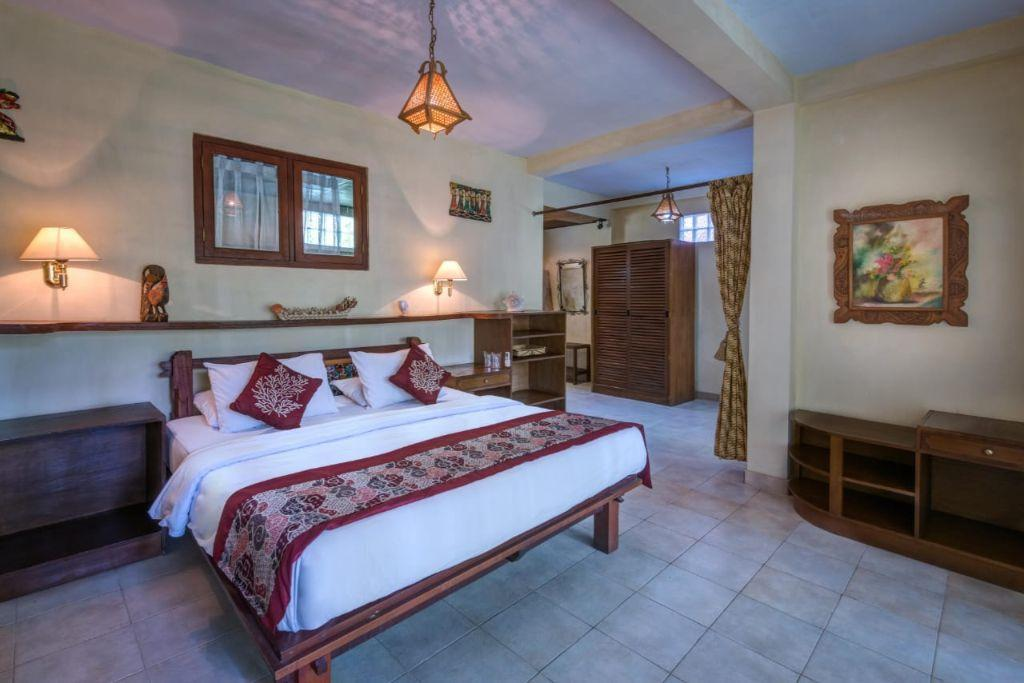 4 BR Villa With Pool And Garden View   Breakfast