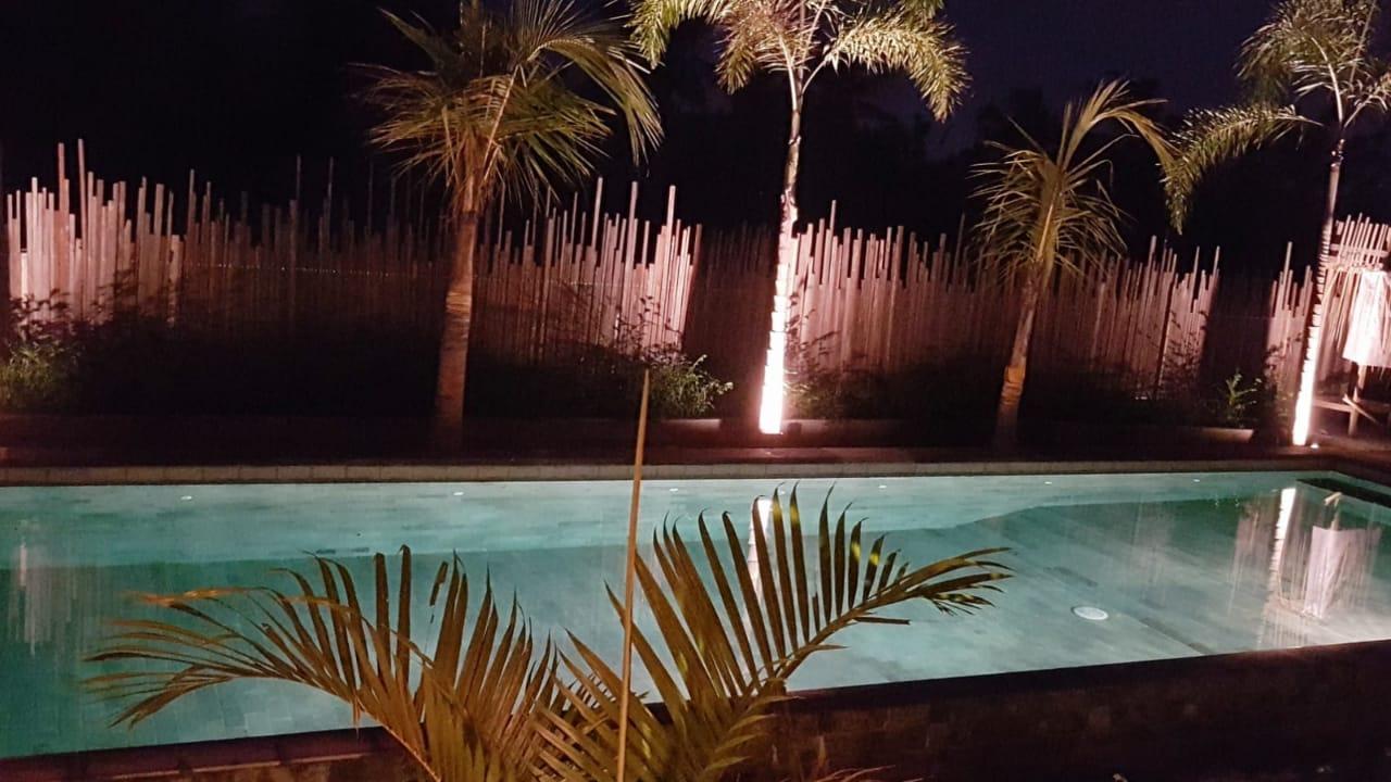 Galang Hari Villa