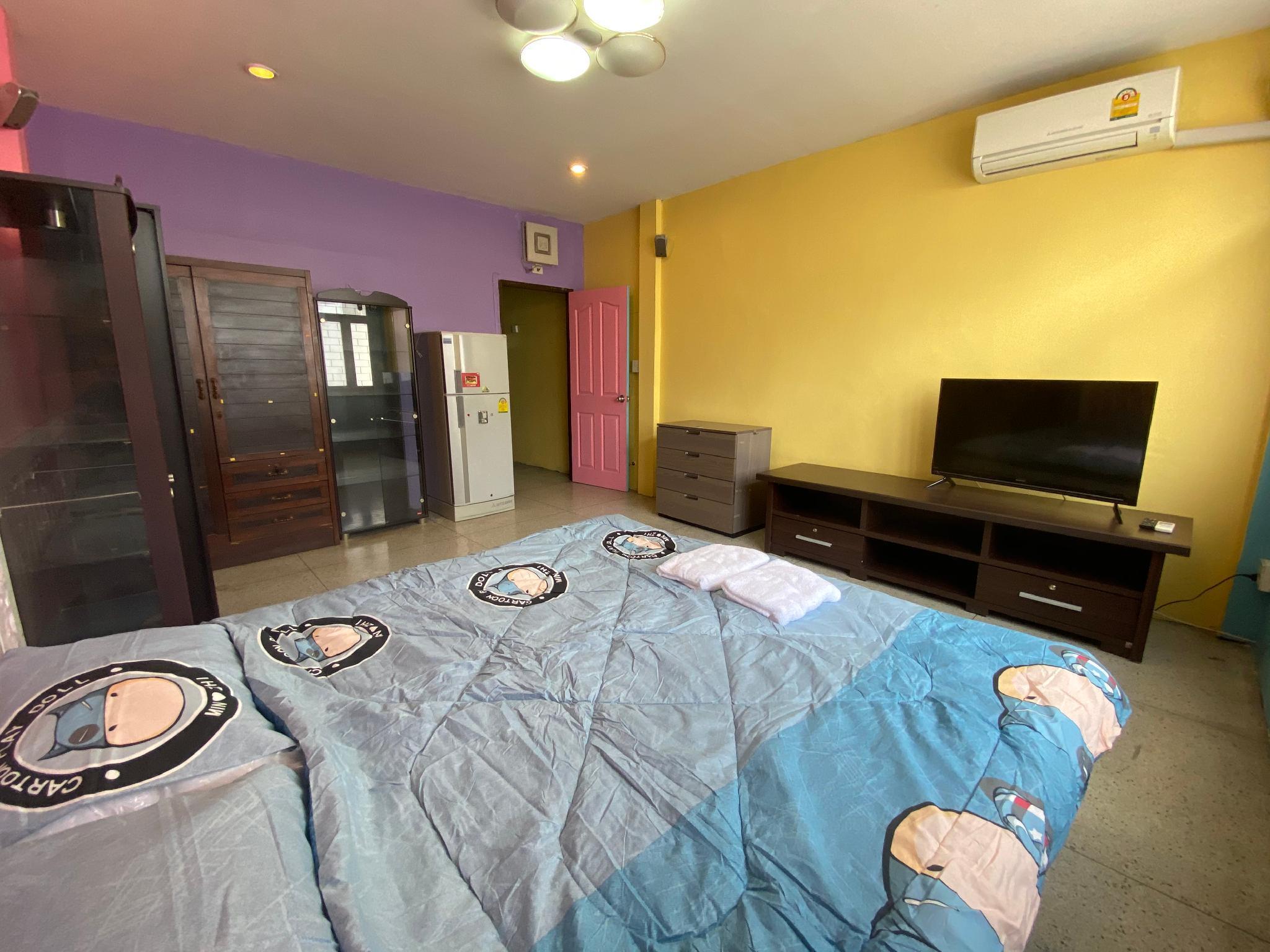 JW.Homy@Pratunam Room 3