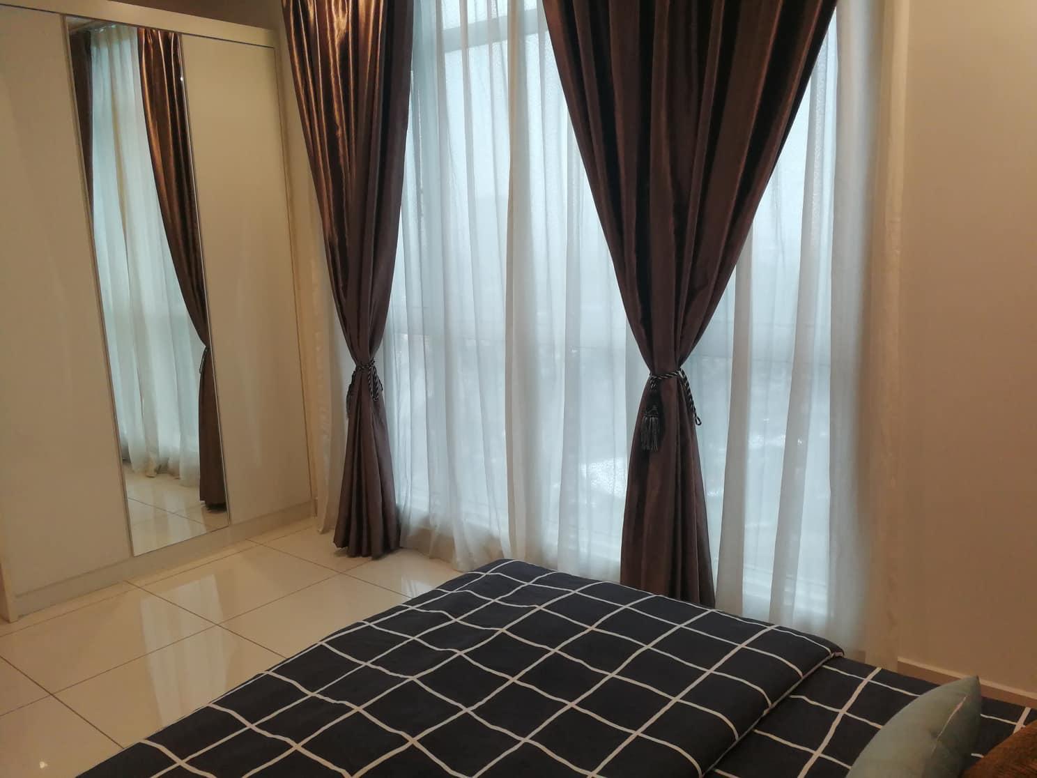 Central Residence @ Sungai Besi Kuala Lumpur