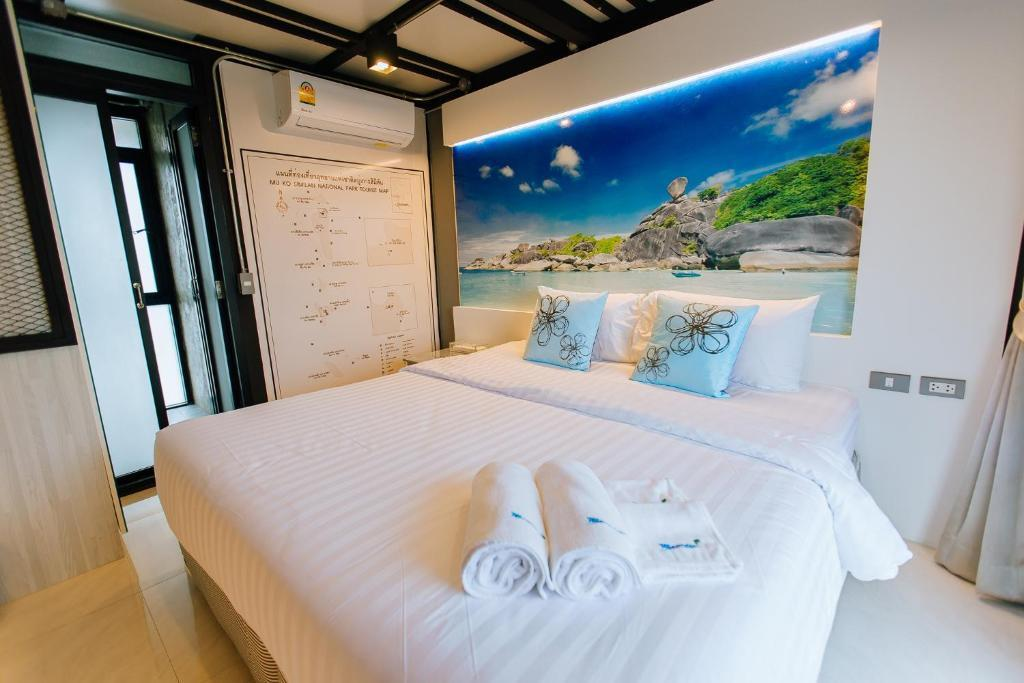 Mawadee Island Double Room 10