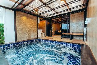 Mawadee Island Three Bedroom Pool Villa 1 วิลลา 3 ห้องนอน 1 ห้องน้ำส่วนตัว ขนาด 48 ตร.ม. – ชายหาดชะอำ