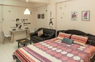 BEST VALUE CONDO near BTS on nut, Sukhumvit 81 สตูดิโอ อพาร์ตเมนต์ 1 ห้องน้ำส่วนตัว ขนาด 30 ตร.ม. – สุขุมวิท