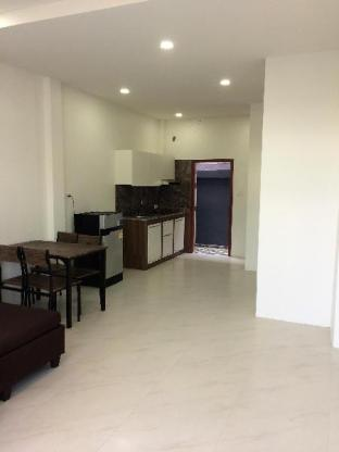 [ホアヒン市内中心地]スタジオ 一軒家(80 m2)/2バスルーム Hua Hin City Homes Brand New Town House (2)