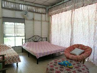 [ポタラム]一軒家(40m2)| 1ベッドルーム/1バスルーム Potjana Homestay