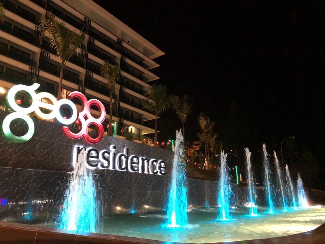 @Genting G11 2Bedroom Geo38 Convenient GentingView