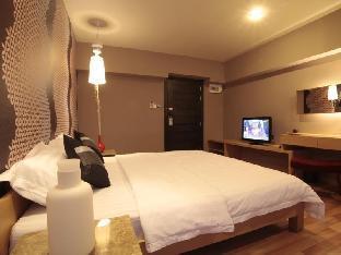 [ナコンパトム]スタジオ アパートメント(25 m2)/1バスルーム Diary Suite Deluxe Contemporary - Single Bed