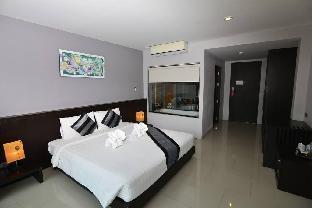 [チャウエンノーイ](25m2)| 1ベッドルーム/1バスルーム Deluxe Room (Abf) By Chaweng Noi Pool Villa1