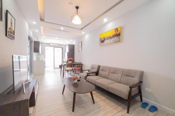 muong thanh apartment 35, 2min walk to the sea Da Nang