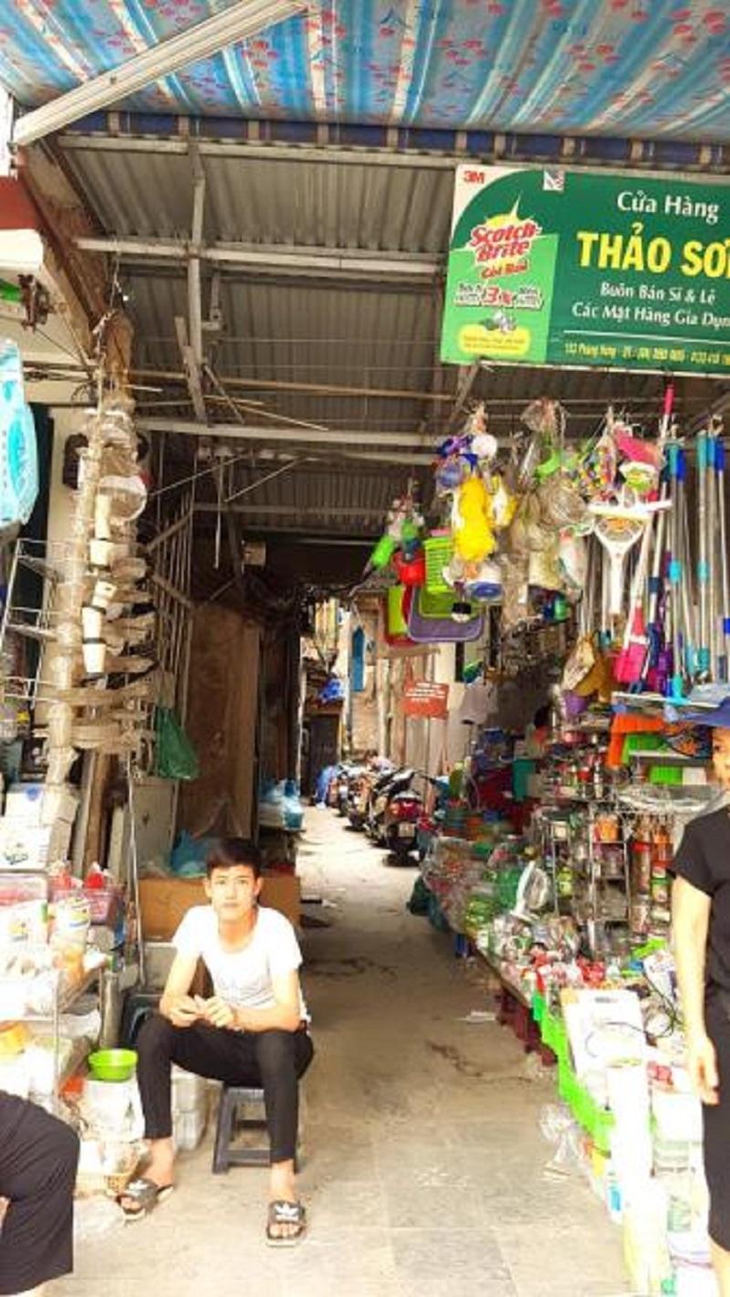Great Sunshine Homestay In Hanoi Old Quarter