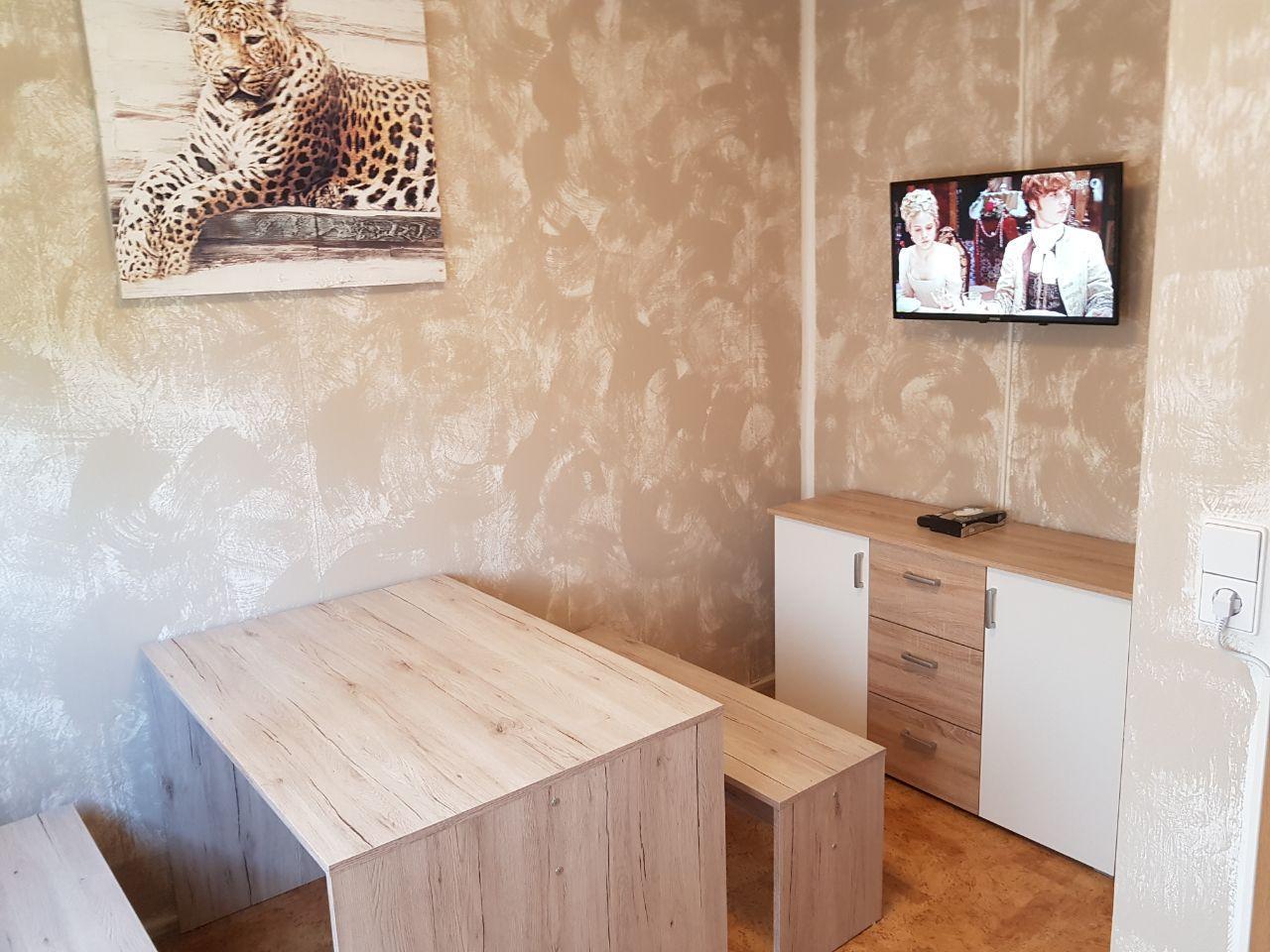 AB Apartment 26