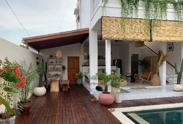 Villa Asta Pererenan, Bali.