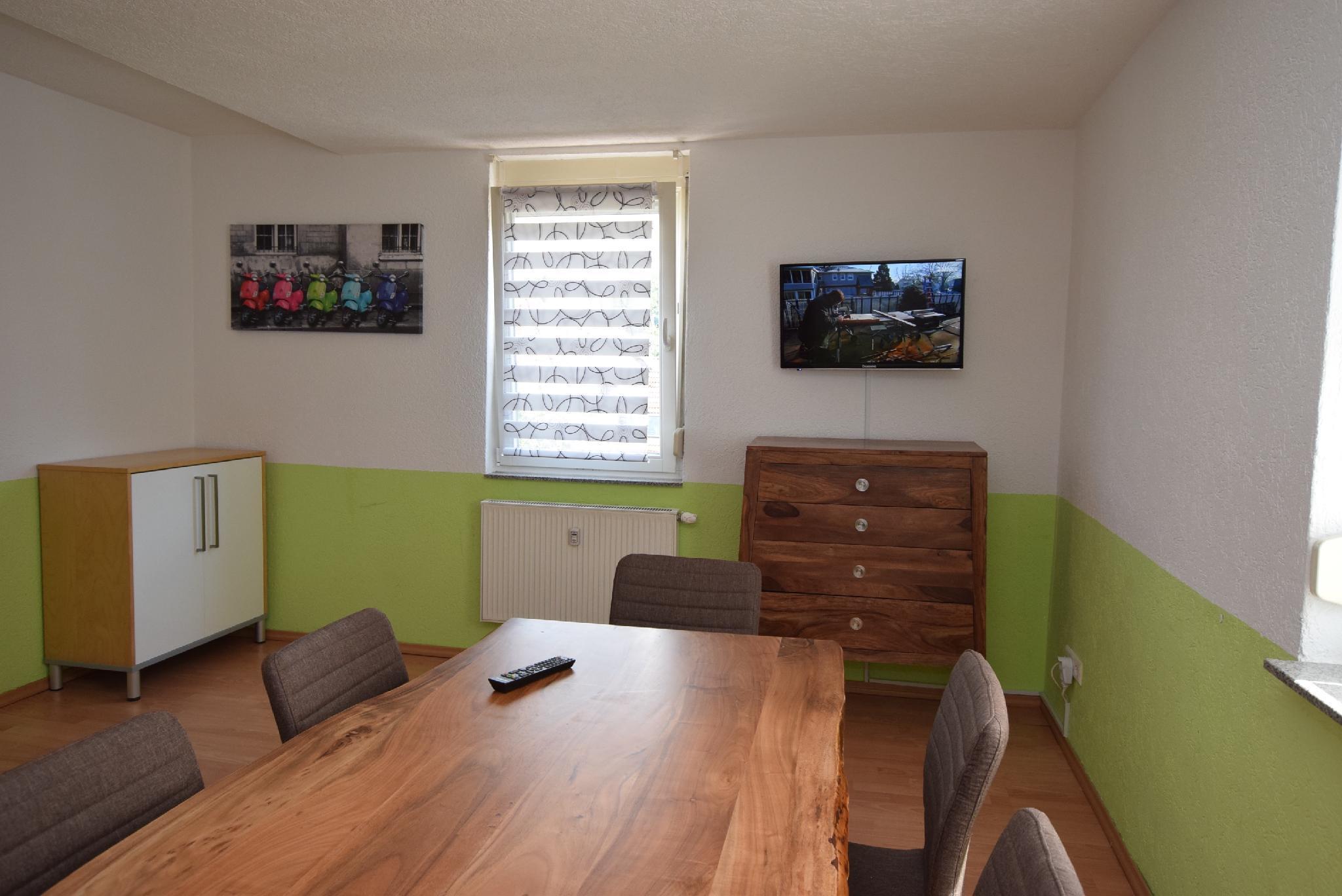 Ab Apartment 31   Maisonettewohnung