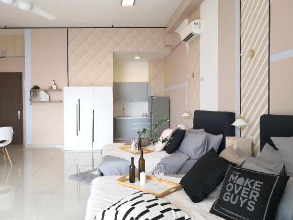 Midori Concept Home Stay @ Austin 18 23-16, JB Johor Bahru
