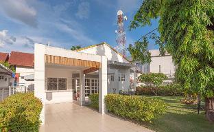 The White Villa Maya วิลลา 3 ห้องนอน 3 ห้องน้ำส่วนตัว ขนาด 150 ตร.ม. – ห้วยแก้ว