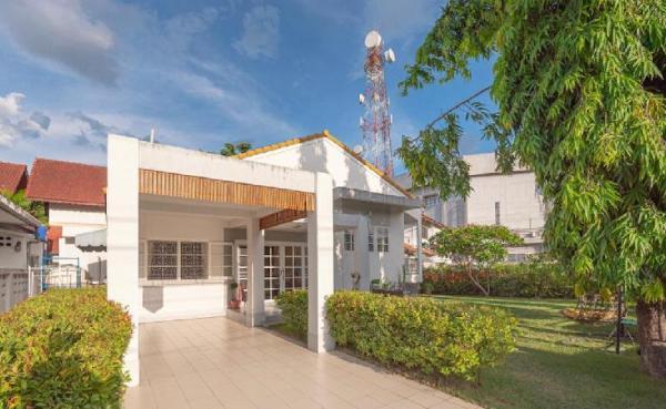 The White Villa Maya Chiang Mai