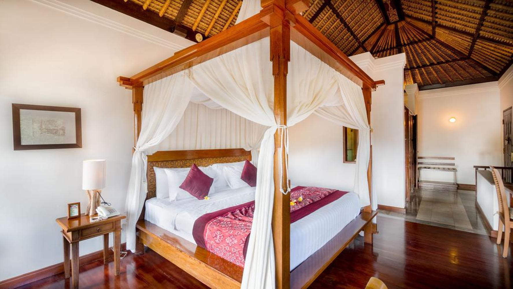 1 BR+ Villa With Panorama View+Brkfst @ 97 Ubud