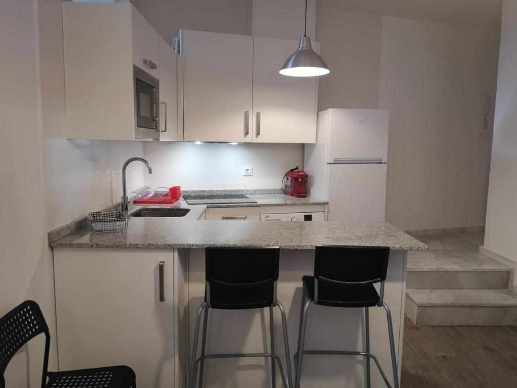 Apartamentos Infostays Mena Center