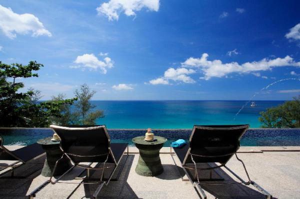Bluesiam Villa - 7 Bedrooms Phuket